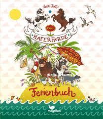 Ferienbuch