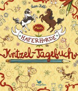 Suza-Kolb+Mein-Haferhorde-Kritzel-Tagebuch